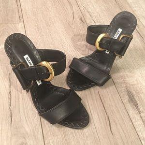 Authentic manolo blahnic stiletto heels